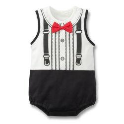 Pagliaccetto/tuta alla moda del bambino di più nuovo disegno