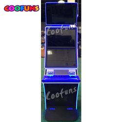 Hottest Coin exploiter armoire métallique de la vidéo en ligne Jackpot fruits Slot Machine de jeu