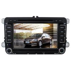 مشغل DVD للسيارة الخاصة مع GPS/3G/WiFi/DVR لفيديو المرور B5/Mk5/Golf 5/ساجتار
