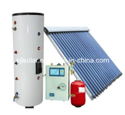 Отдельные/Split масло под давлением системы (SJL солнечный водонагреватель-SP)