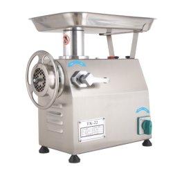 Tk-22 electrodomésticos lâmina de corte de aço inoxidável com baixo ruído moedor de carne de Metal