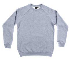 Magliette felpate in bianco normali con differenti colori H532