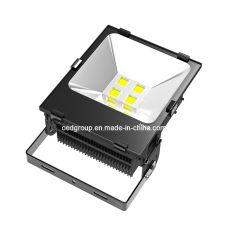 Puce LED Bridgelux 200W Projecteur à LED de plein air avec un haut niveau Radaitor en alliage en aluminium