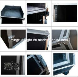 Het Geval van de Vlucht van het aluminium voor het Licht van het Stadium, DJ, Instrumenten ys-1108 van de Muziek