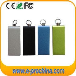 O logotipo personalizado Fashion Pen drive de disco de memória flash USB (EM588)