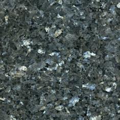 La pierre naturelle Blue Pearl pour comptoir en granit/objet tombstone/pavage