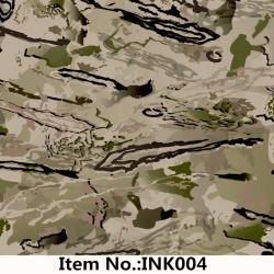 Inkt 004 de Film van de Druk PVA van de Overdracht van het Patroon DIY