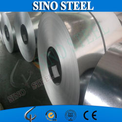 Aluminium-Zinc Galvalume couché en alliage acier en bobines de feuille de toit