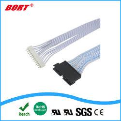 Muestras gratis UL1015 0.34mm2 conectar el cable 22AWG Alambre de PVC, Cable, luz LED