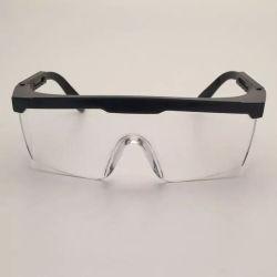 Gli occhiali di protezione di sicurezza/vetri alla moda certificati impedicono lo spruzzo liquido