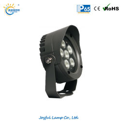 Luce LED ad alta potenza IP65 luce da giardino LED luce Yard LED luce da esterno luce Spike LED luce da giardino per paesaggi, architettura, illuminazione di progetto