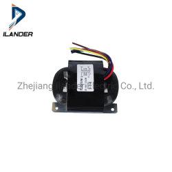 R-Core transformateur électrique pour appareil médical de l'équipement de communication industriel d'appareils ménagers 110V 220V 127V 380V