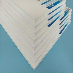 1-30mm épaisseur et de 1220*2440mm Taille de la Chine Carte PVC