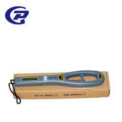 Detector van het Meetapparaat van Runguard EAS de Anti-diefstal Handbediende voor Al Etiket en Markering van rf