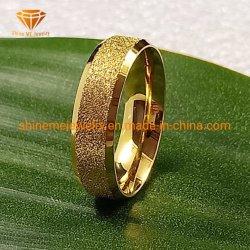 [316ل] [إيب] نوع ذهب [متّ] علبيّة جسم مجوهرات [تيتنيوم] مجوهرات [ستينلسّ ستيل] مجوهرات حلقة [سّر1943]