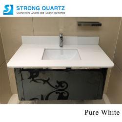 Foshan China Wholesale prefabricados/Mármol granito encimeras de cuarzo