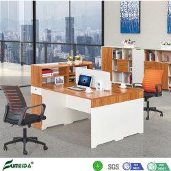 La SGS Dernière conception des cabines de particules avec l'écran d'usine de meubles