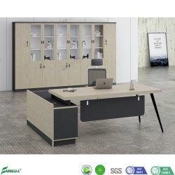 Maison moderne de meubles d'étude Gestionnaire de conférence Bureau de l'ordinateur Exécutif Table (AB1853A)