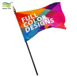 157g/m² Papel de impresión a doble cara recubierto de bandera de la mano (T-NF10F02020)