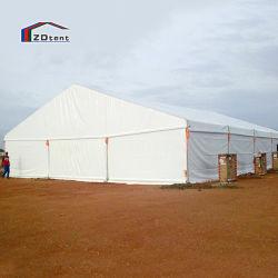 Tenda libera impermeabile esterna permanente di memoria della fabbrica del tessuto del PVC della portata