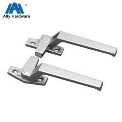 亜鉛合金の付属品のためのアルミニウムアクセサリのドアそしてウィンドウ・ハンドル