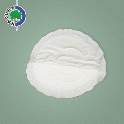 Desechables de buena calidad de alimentación de lactantes Pad para oficina de la madre