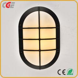Алюминий светодиодный настенный светильник 15Вт Светодиодные настенные светильники для использования вне помещений настенный светильник в Саду IP65 водонепроницаемый алюминиевый настенный светильник настенный светильник
