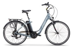 2019 Wholesale Cheap Lady Light Weight City E-Bike with Lithium Battery (英語