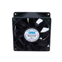9238 Refrigerador portátil grande fluxo de ar 110 Volts 240 Volts de Impressora do Ventilador de Refrigeração