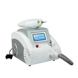 De professionele q-Schakelaar Machine van de Schoonheid van de Laser van Nd YAG voor de Verwijdering van de Tatoegering