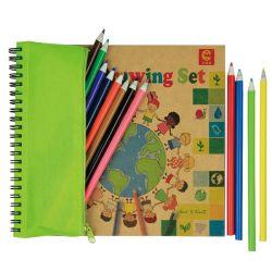 Hot vendre des livres de qualité supérieure le carton d'enfants livre de coloriage