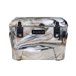 Aplicador de gelo moldado Roto Refrigerador de ar na caixa 20/45/75O QT