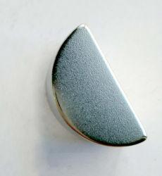 Semi-Circle NdFeB магнит, Блок магнит, постоянного магнита