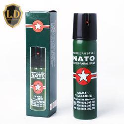 L'otan spray au poivre pour l'Autodéfense 110