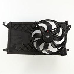 Ventilatore più freddo di raffreddamento di CC del radiatore di velocità di controllo dell'automobile del bus elettronico del veicolo