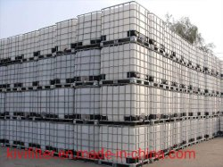 Nonoxidizing Biozid, Bakterizid, Fungizid-Wasserbehandlung-Chemikalie Ddbac/Bkc
