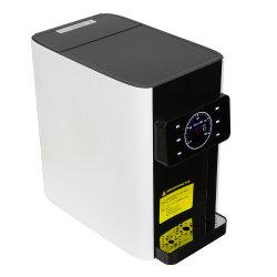 Ordinateur de bureau portable de purification de l'eau osmose inverse Machine distributeur d'eau RO purificateur d'eau Filtre pour bureau à domicile