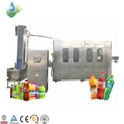 آلة تعبئة المياه المنعشة ذات الهواء التلقائي