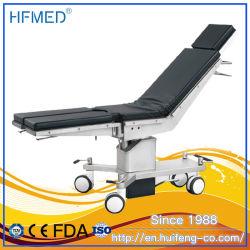 La chirurgie patient Tableau de fonctionnement hydraulique de la thérapie médicale pour la vente (MT600)