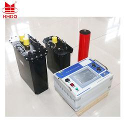 ケーブルの試験装置の電気試験機のための30kv 50kv 60kv 80kv 90kv 0.1Hz DC AC Vlf Hipot高圧テスター