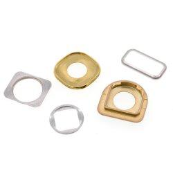 Precisie-metaalstempels, ponsen, gereedschap, insnijding, buigen, Embossing, flenging, coining voor roestvrij staal, aluminium, koper, messing en speciale metalen