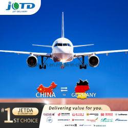 Le transport maritime international par Air en provenance de Chine à l'Aéroport International de Frankfurt am Main Allemagne Importer et exporter des services de l'agent