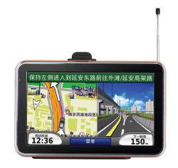 Le navigateur GPS de 5 pouces pour voiture