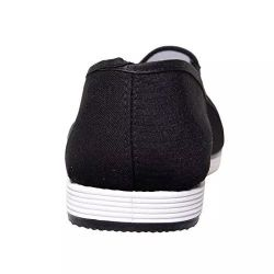 Heet Amazonië verkoopt Tai van de Kungfu van de Schoenen van Peking van de Mannen/van de Vrouwen van de Tennisschoenen van Vechtsporten de Chinese Traditionele Oude Schoenen van de Kungfu van de Chi