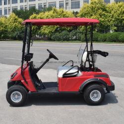 Diseño Noble coche eléctrico de transporte de personal de los vehículos utilitarios