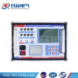 Chinesische Hersteller Hochspannungs-Elektrische Leistungsschalter Timing Test Instrument