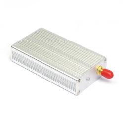 ricetrasmettitore di dati senza fili di 6km, modulo radiofonico di modo 433MHz di dati