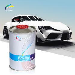 Meklon Bester Preis Karosserie Beschichtung Acryl Auto Spray Paint Für die Reparatur von Klarlack in der Automobilindustrie