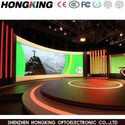 Comitato dello schermo della lampada LED dell'affitto SMD P3.91 500X500 Nationstar