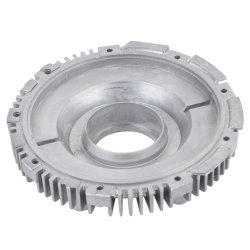 moulage sous pression du radiateur en aluminium pour les pièces automobiles